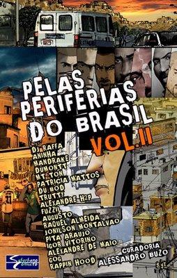 Periferias do Brasil - vol.II