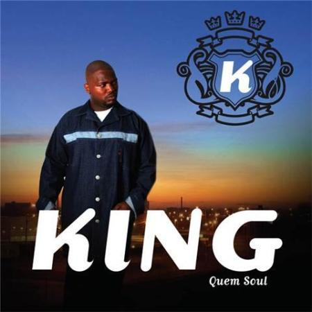 capa cd king