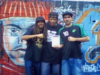 09 Zinho Trindade, Lemon e Tubarão