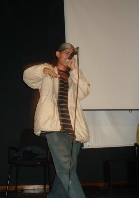 Rapper pirata