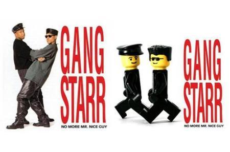 02 Lego - gang star