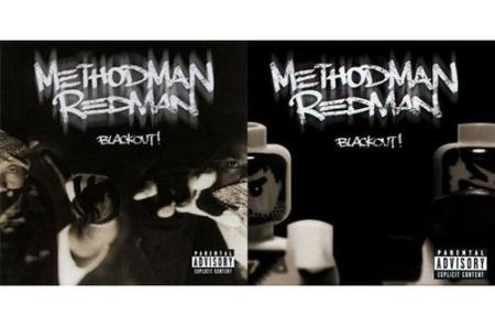 10 Lego - method man