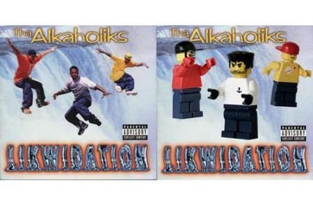 14 Lego - alkavv