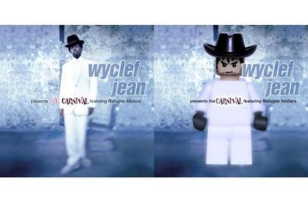 18 Lego - Wiclef Jean