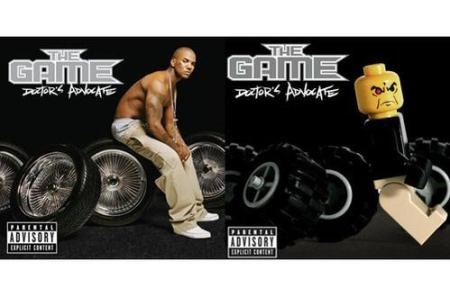 19 Lego - the game
