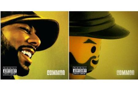 20 Lego - common