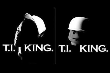 21 Lego - T.I. - King